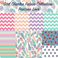 Girl Charlee Site - Great, Recommended Knit Fabric Site - Great Prices!! - Awesome Variety of Knit  (from jersey - swimsuit - sweatshirt - everything else!!)