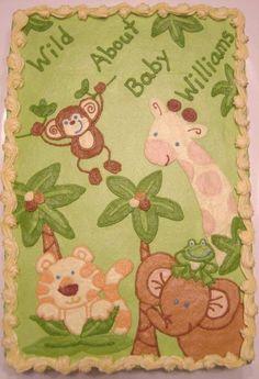 Koala Bear Baby Shower Cake Whipped Bakeshop Animales