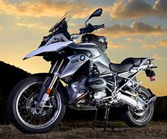 New 2013 R1200GS LC