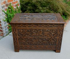US $1,895.00 in Antiques, Furniture, Chests & Trunks