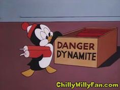 Chilly Willy Fan.com - Video Den