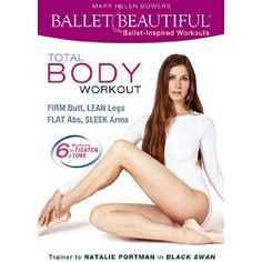 Ballet Beautiful Total Body Wo [Edizione: Regno Unito]