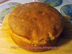 Greek Recipes, Cornbread, Hamburger, Delish, Muffin, Toast, Cooking, Breakfast, Ethnic Recipes