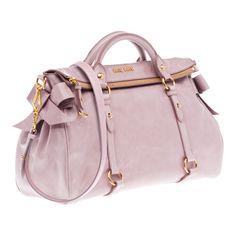 Miu Miu e-store · Handbags · Top Handle Bags · Top Handle RT0365_X72_F010F £990