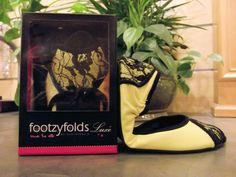 Footzy Folds available @ Allie Cat Boutique in NY! Fun accessory boutique just opened in Newburgh! You have to go take a look! Owner is really nice too! Refreshing! Visit and like their page at https://www.facebook.com/pages/Allie-Cat-Boutique-NY/247005858654483
