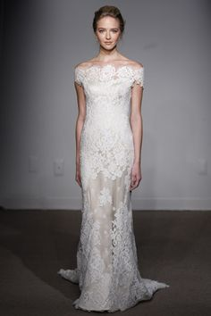 #Micie.#ANNA MAIER#weddingdress#weddinggown#race#ミーチェ#アンナマイヤー#ウエディングドレス#レース#newcollection#新作#N.Y