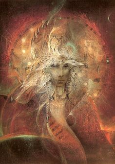 """Beyond the Sacred Hoop"" par Susan Seddon Boulet"