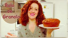 Bolo de Granola | por Cozinha da Marinoca