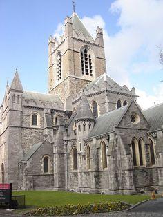 Dublin, Irland - Hopefully next year