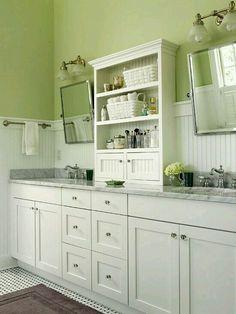 Bathroom sink/vanity