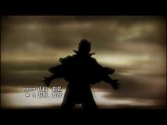 Ergo Proxy opening sequence. This show was amazing and animated gorgeously.