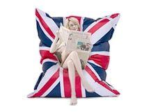 The Piggy Bag, Union Jack  As seen on 'Britain's Got Talent' £69