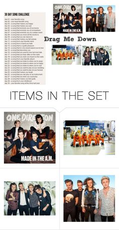 """""""30 Day song challenge - day 21"""" by od-5sos-fangirl on Polyvore featuring art"""