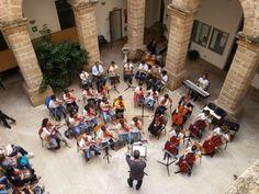 Taranto - Vico, «Presentato l'emendamento per la statizzazione del Paisiello»