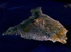 Tenerife (Canarische Eilanden) - Wikipedia