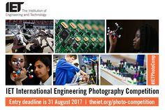 IET (@TheIET) | Twitter Photography Competitions, Photo Competition, Engineering, Technology, Baseball Cards, Twitter, World, Tech, Tecnologia
