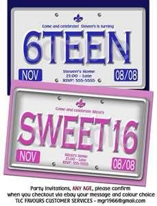 Sweet Sixteen Parties for Boys - Bing Images