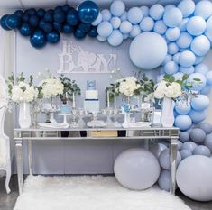 How to make a baby shower baby backdrop – Baby Shower İdeas 2020 Cadeau Baby Shower, Idee Baby Shower, Baby Shower Backdrop, Baby Shower Table, Boy Baby Shower Themes, Shower Party, Baby Shower Parties, Shower Favors, Shower Games
