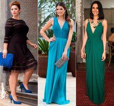 Casamento: vestidos para convidadas | Dicas de Moda Posthaus