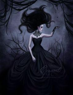 Black Blood by *Enamorte on deviantART
