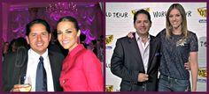 Paula Echevarría y Helen Lindes Top Ten de Bing - Aloastyle Magazine