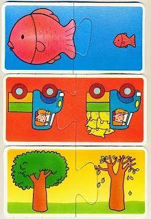 Protiwopoloschnosti - Aleiga V. File Folder Activities, Speech Therapy Activities, Montessori Activities, Pre Kindergarten, Preschool Math, Kindergarten Activities, Math For Kids, Puzzles For Kids, Games For Kids
