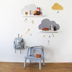 ikea-bilderleiste-mit-wandtattoo-wolken-pimpen-grau-01