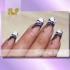 Modellage von ILF Ivonne Retz