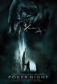 horror movie about valentine's day