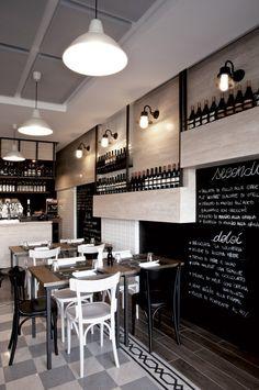 La Cucineria,© Vito Corvasce