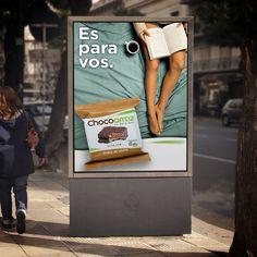 Molinos Río de la Plata – Chocoarroz – Branding y packaging - Grupo Berro