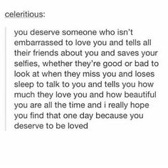 We all deserve to find someone who loves us, and makes us feel safe.but we should also first love ourselves Pretty Words, Beautiful Words, Cute Relationships, Relationship Quotes, Romance, Good Vibe, Love You, Told You So, Hopeless Romantic