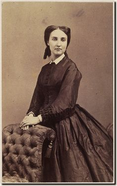 CARLOTA DE SAXE COBURGO-GOTHA | Flickr - Photo Sharing!