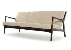 Eisenhower Sofa - Thrive Furniture