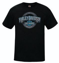 """""""Irreplaceable"""" Hanes Beefy T, TALL - Black - Available in sizes M - at your local Harley-Davidson® dealer. Harley Davidson Store, Harley Davidson Merchandise, Harley Davidson Dealers, Harley Davidson T Shirts, Motorcycle Jeans, Biker Gear, Harley Gear, Harley Davison, 2016 Winter"""