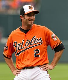 All Star 2013 JJ Hardy