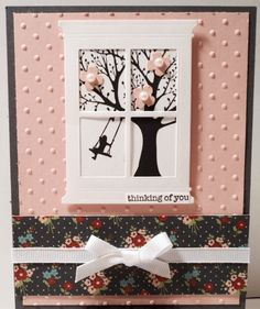 Stampin Up Forever young @Lenny Aube I love this paper set...