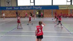 [D Jugend|Spiel 3) #SG #TV #Merchweiler #ASC #Quierschied #vs. #SG #HSV #Merzig Hilbringen/ #TuS #Brotdorf  #Saarland #Das #dritte #Spiel #im #Finale #vom #Bank 1 #Saar #Handball #Trophy #der D-Weiblich #Neunkirchen #Saarland http://saar.city/?p=42910