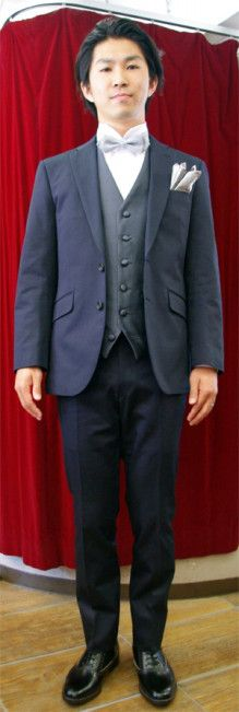 2014年04月のブログ|結婚式の新郎タキシード|新郎衣装はメンズブライダルへ
