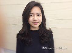 彰化INN salon - Edison   ⭕️溫塑電棒燙 - 手撥成型  ⭕️外翻捲度  ⭕️絕無電棒加工 ⭕️為你打造專屬個人風格造型 ☎️04-7282820