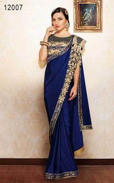 Ethnic Party Pakistani Bollywood Designer Wedding Sari Traditional Indian Saree  #KriyaCreation #SareeSari