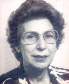 Laura Iglesias es doctora en Ciencias y profesora de investigación del Consejo Superior de Investigaciones Científicas. Sus trabajos sobre espectroscopia de metales pesados se realizó siempre gracias a la colaboración con el National Bureau of Standards (EEUU), organismo que le ofreció un puesto permanente en 1965.