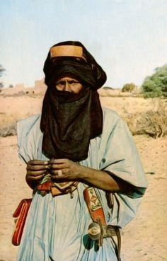 Azawad: A Problematic African Ethnic Territory