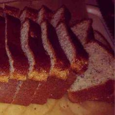 Slimming World Porn: Banana Bread/Loaf