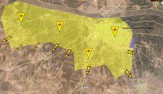 #YPG liberates Kaniya Kurdan east #Kobane from #ISIS. now 2 streets before full liberation of #Kobane. #twitterkurds pic.twitter.com/MICBiuXFlJ