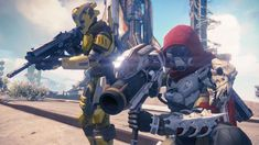 "Destiny is an upcoming action role-playing first-person shooter video game in a ""mythic science fiction"" open world setting.[5] It is developed by Bungie and published by Activision as part of a ten-year publishing deal.[6] The game will be released on the PlayStation 3, PlayStation 4,[7] Xbox 360, and Xbox One[8] video game consoles on September 9, 2014."