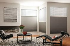 3 Perfect Images of Cellular Shades