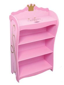 Princess Bookcase