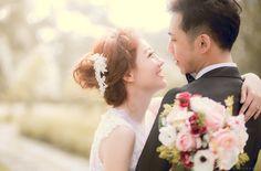 sosi 台北 花卉實驗中心 婚紗拍攝30