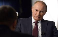 Против протекционизма в мировой торговле: Владимир Путин об ожиданиях от саммита БРИКС   13 октября, 11:35   http://tass.ru/politika/3701160